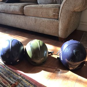 Helmets for Sale in Santa Cruz, CA