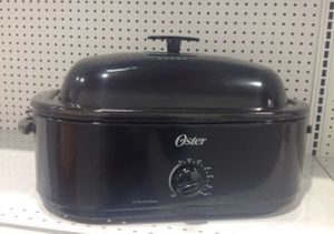 Oster Roaster Oven Horno Rostizador Kitchen Appliances for Sale in Miami, FL