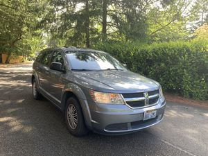 2010 Dodge Journey for Sale in Lakewood, WA
