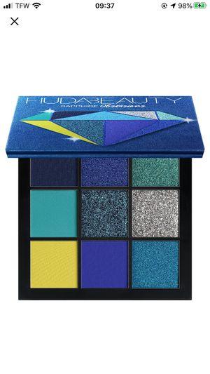 Huda Beauty Sapphire Palette for Sale in Lebanon, TN
