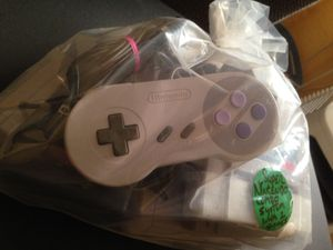 Super Nintendo Bundle for Sale in Orlando, FL