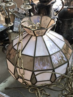Ceiling chandelier lamp beautiful for Sale in North Miami Beach, FL
