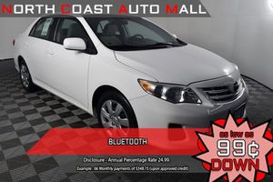 2013 Toyota Corolla for Sale in Bedford, OH