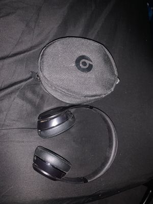Beats solo series 3 for Sale in Grand Terrace, CA