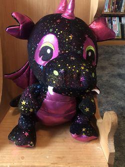 Dragon Stuffed Animal for Sale in West Linn,  OR