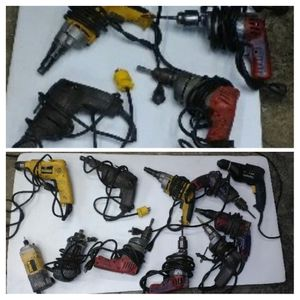 Tools for Sale in Kent, WA