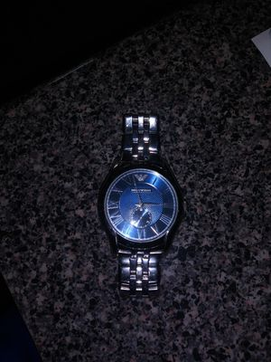 Armani watch for Sale in Grand Prairie, TX