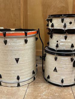 Drum Set 4 Piece for Sale in Gresham,  OR