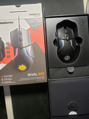 Steelseries Rival 600 for Sale in South Brunswick Township, NJ