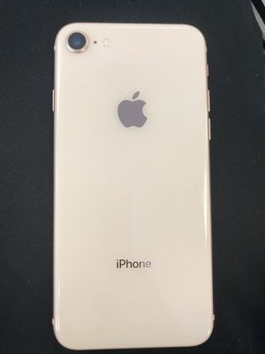 Iphone 8 AT&T for Sale in Cleveland, OH