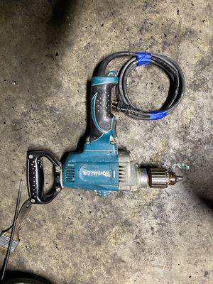 •••MAKITA SPADE HANDLE DRILL••••• for sale for Sale in Irvine, CA