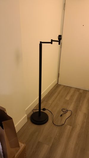 Floor Lamp for Sale in Mountain View, CA