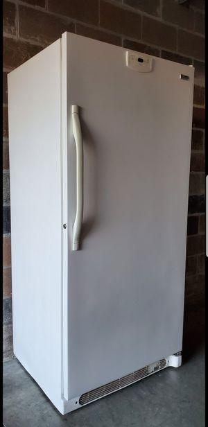 Nice Full Size Kenmore Elite Standup Freezer for Sale in Renton, WA