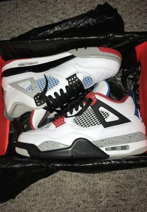 Jordan Retro 4s for Sale in Belle Isle, FL