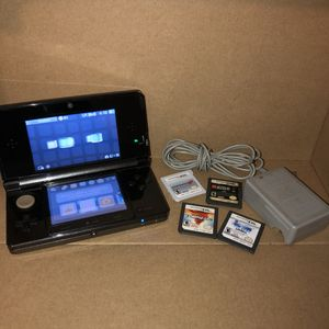 Nintendo 3DS for Sale in Midlothian, IL
