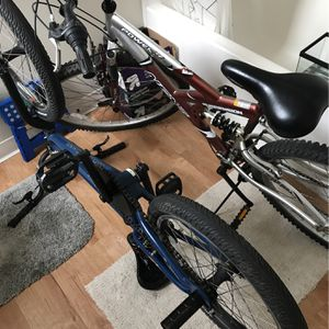 Good Condition Ready To Ride Mountain Bike for Sale in Pomona, CA