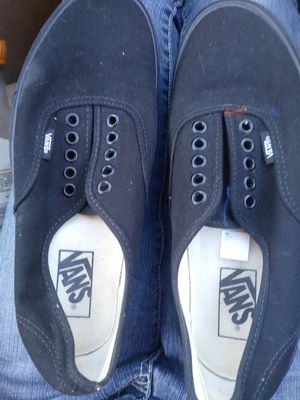 Vans size 9 for Sale in Jackson, MS