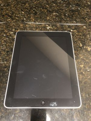 Ipad for Sale in Clermont, FL