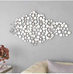 New in box! Mirrored Wall Decor for Sale in Mooresville, NC