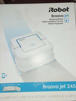 IRobot braava jet 245 for Sale in Denver,  CO