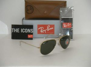 Ray-Ban Sunglasses RB 3025 Aviator Polarized. All colors and sizes for Sale in Tujunga, CA