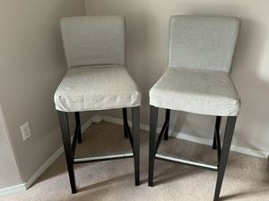 HENDRIKSDAL Bar Stool for Sale in Vancouver, WA