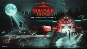 Stranger things experience! for Sale in Los Angeles, CA