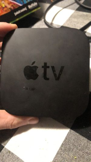 Apple TV 4K for Sale in Seattle, WA