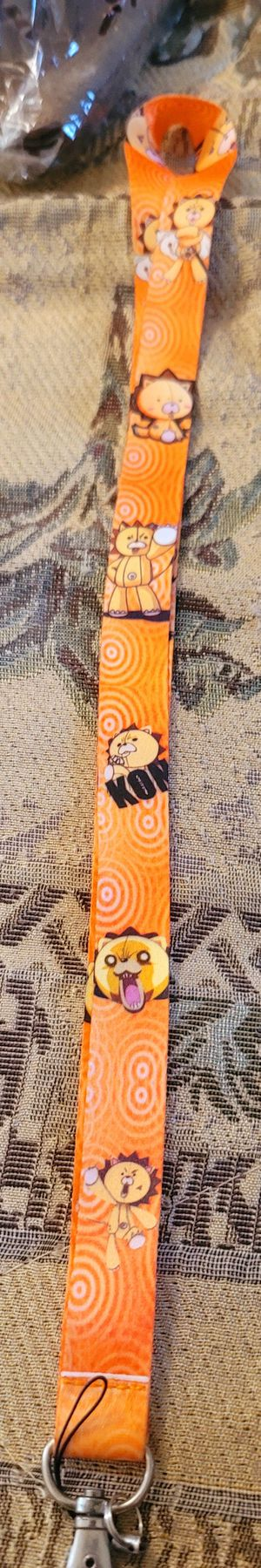 KON BEAR 🐻 Lanyard from mystery 📦 in la habra off of Whittier and harbor for Sale in La Habra Heights, CA