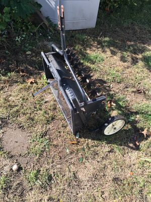 Spreader for lawn mower or tractor for Sale in Warwick, RI