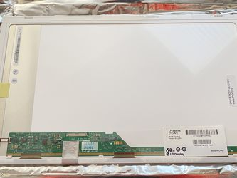 """LP156WH4 (TL)(N1) LG NEW 15.6"""" HD LED LCD Laptop Screen/Display LP156WH4-TLN1 for Sale in San Diego,  CA"""