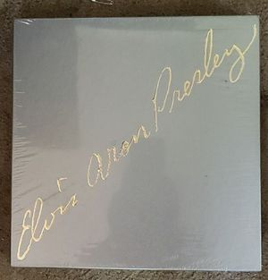 Elvis Aron Presley 25th Anniversary Limited Edition for Sale in Indianapolis, IN