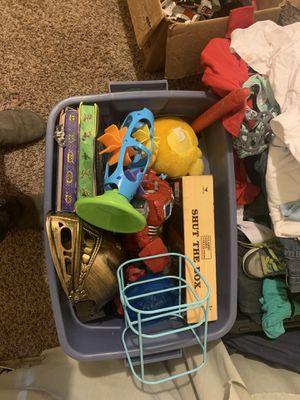 Kids toys lot for Sale in Menifee, CA