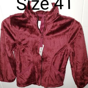 NEW- Burgundy Children's Place Sweater size 4T for Sale in Renton, WA