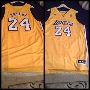 Los Angeles Lakers Bryan 24 XXL for Sale in Reston, VA