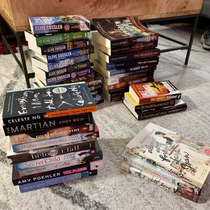 Books For Sale! All Great Condition for Sale in Oakland, CA
