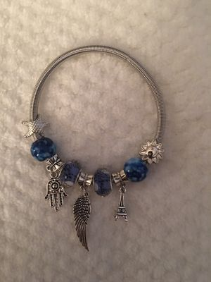 Charm bracelets-$5.00 each-new for Sale in East Hartford, CT