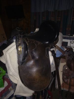 Aussie saddle for Sale in Cuba, MO