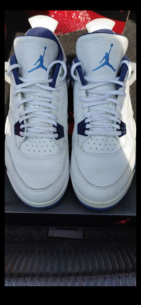 Jordan 4 sz 11