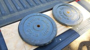 Weights for Sale in Tacoma, WA