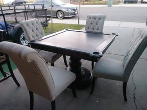 Gaming table for Sale in Ceres, CA