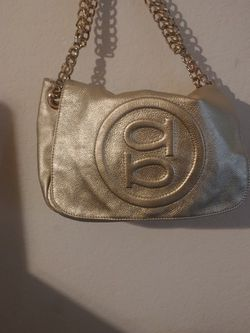 Bebe Gold purse for Sale in Sacramento,  CA