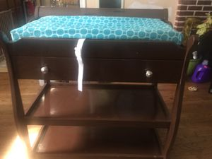 Table and bed for kids for Sale in Falls Church, VA