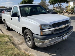Chevy Silverado 2005 for Sale in San Diego, CA