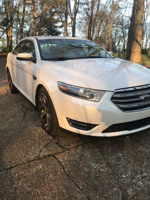 2015 Ford Taurus for Sale in Hendersonville, TN