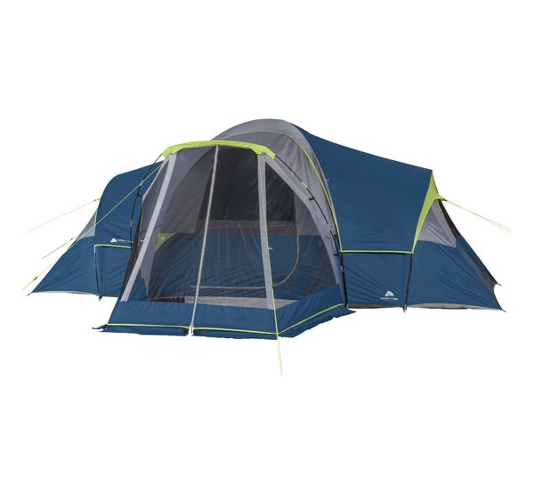 NEW TENT ⛺️ FOR 10 PEOPLE