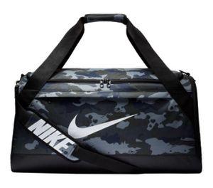 Nike Brasilia Medium Printed Training Duffle Bag for Sale in La Vergne, TN