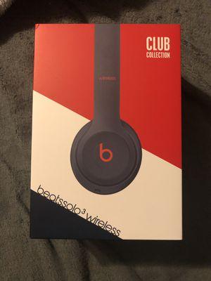 Beats Solo 3 Headphones for Sale in Alpharetta, GA