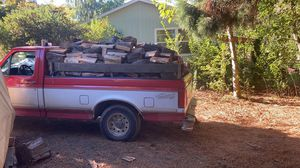 Seasoned Firewood! Maple, Fir and Alder mix $275 Delivered! for Sale in Oregon City, OR