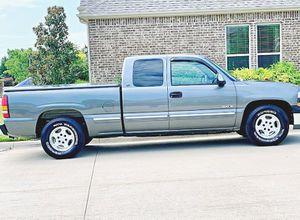 ֆ12OO 4WD CHEVY SILVERADO 4WD for Sale in Menifee, CA